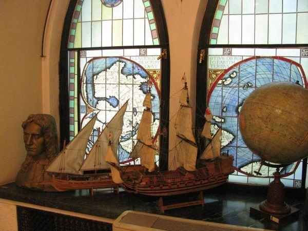 Caravana Muzeelor ajunge la muzeul-surpriza