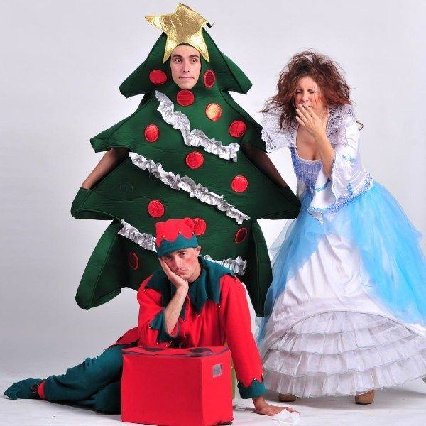Program special Teatrul Zurli in luna decembrie