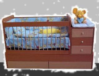 Decoratii pentru camera copilului, cu cheltuieli minime