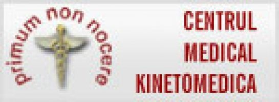 Cabinet medical Kinetomedica