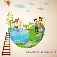 Gradinita Big Ben Constanta