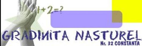 Gradinita Nasturel