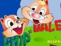 Gradinita Chip si Dale