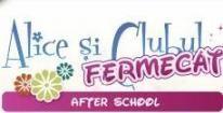 After School Alice si Clubul Fermecat