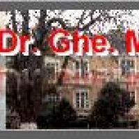 Spitalul Municipal Dr. Gh. Marinescu Tarnaveni