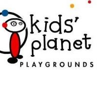Kids' Planet Playgrounds