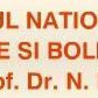 Institutul National de diabet, nutritie si boli metabolice