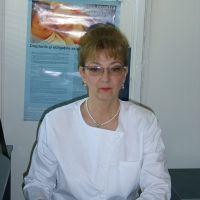 Dr. Parau Corina