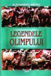 Legendele Olimpului I si II