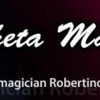 Spectacole de magie cu Magicianul Robertino