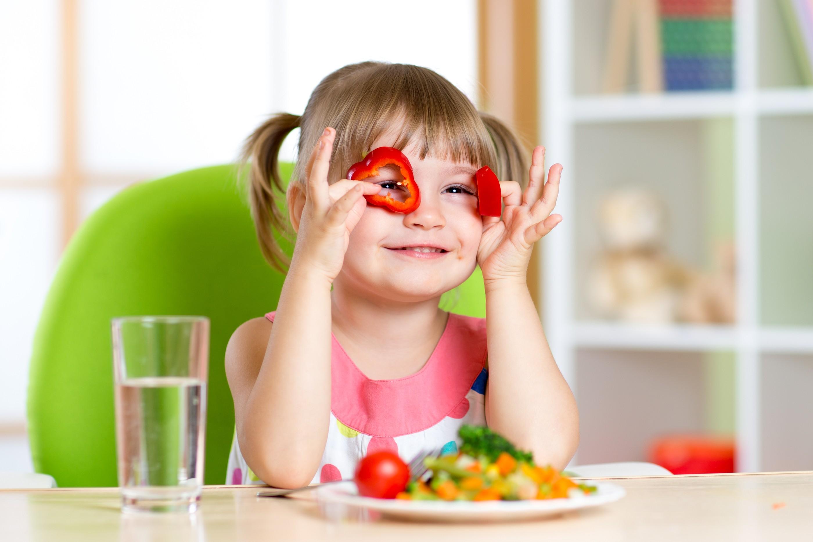 7 alimente care cresc imunitatea copiilor