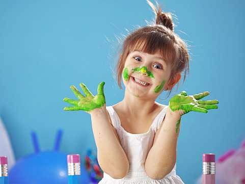 Cum stii daca copilul tau este pregatit pentru gradinita? Lista de abilitati necesare!