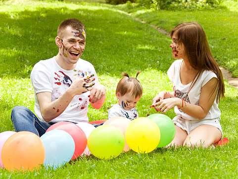13 activitati distractive de vara pentru copii