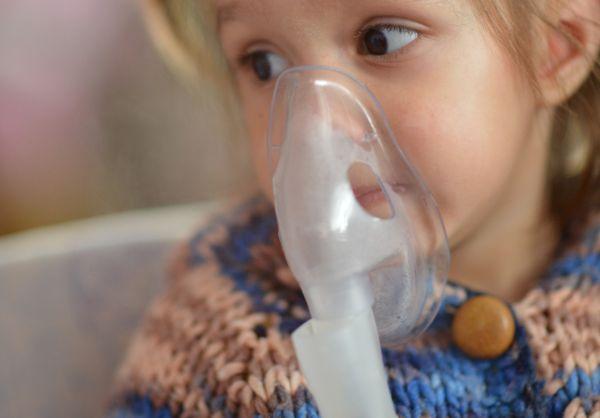Cand este recomandata terapia cu aerosoli la copii
