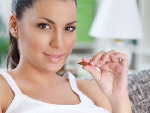 Ce pot sa mananc in timpul sarcinii?