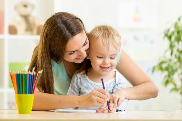 Tulburarile de spectru autist; ghid pentru parinti