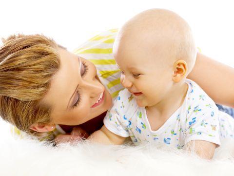 Cand intelege bebelusul ce ii spui?