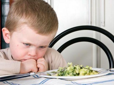 Bolile digestive la copii