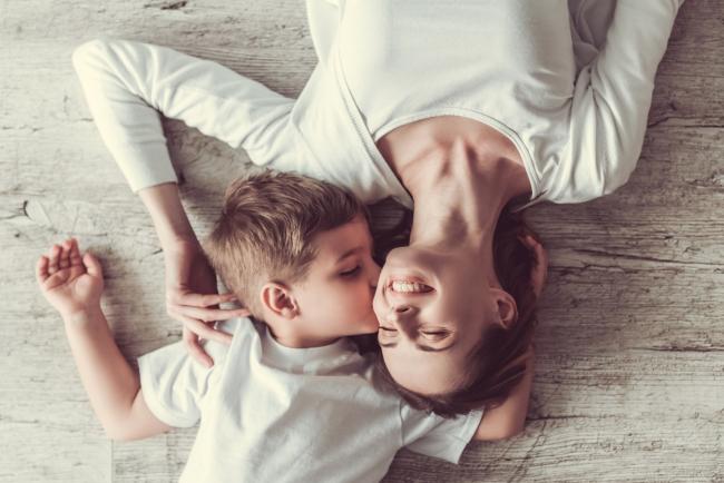 Cum sa comunici mai usor cu copilul tau