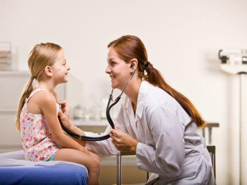 Infectia cu adenovirus la copii