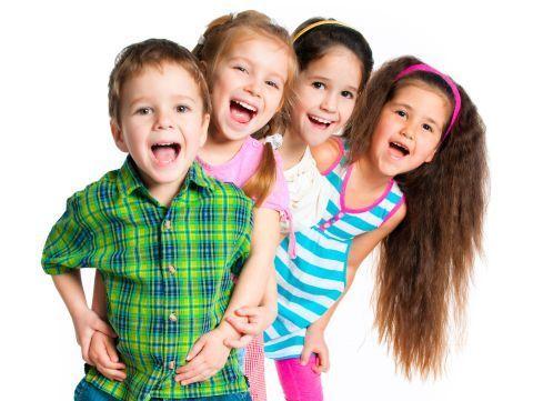 Ghiduri prietenoase si educative pentru copii si adulti