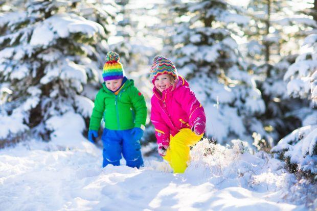 Cum sa ai grija de sanatatea copilului tau iarna