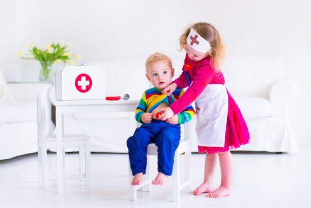 Cele mai frecvente afectiuni ale copilariei, tratate cu ajutorul fitoterapiei