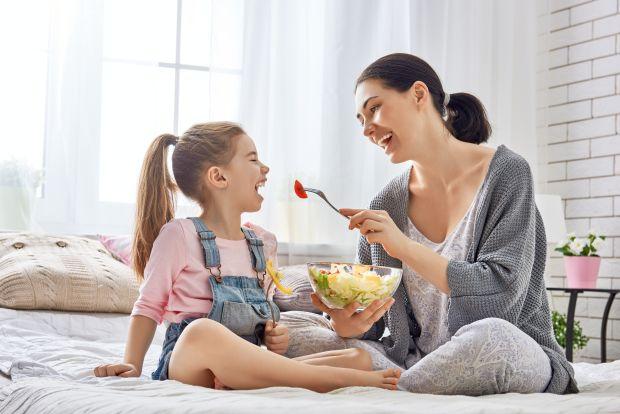 5 gustari sanatoase care vor fi pe placul copiilor