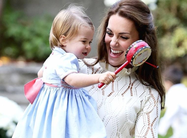 6 lectii de parenting pe care le-am invatat de la Kate Middleton