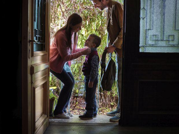 Cum le insuflam copiilor ideea de familie