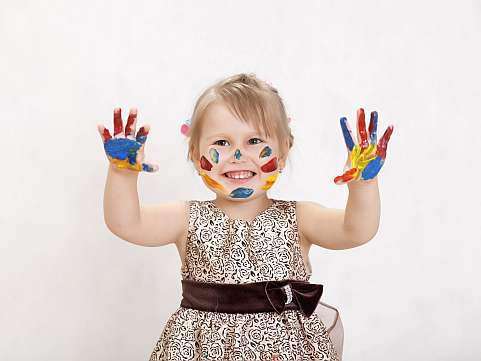 Metoda Montessori. Alternativa de invatamant pentru copilul tau!