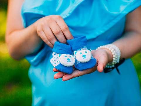 Botezul copilului: cate nume alegi pentru copilul tau