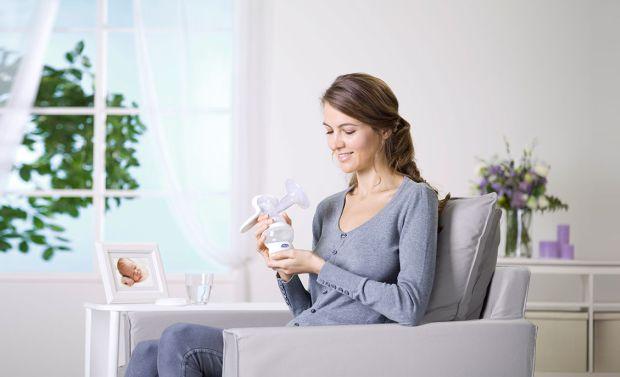 Stimularea lactatiei atunci cand trebuie intrerupta alaptarea
