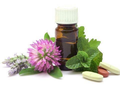 Remedii naturale in pediatrie