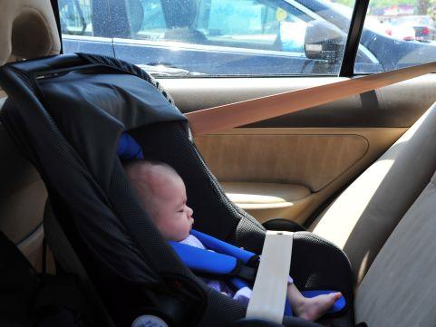 i-Size - noul standard european pentru siguranta copiilor in autovehicul