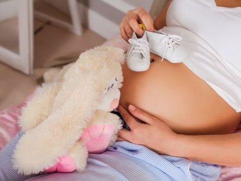 Cum se schimba corpul tau in fiecare saptamana de sarcina (Partea 3)