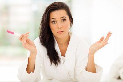 Primele simptome de sarcina si alarmele false