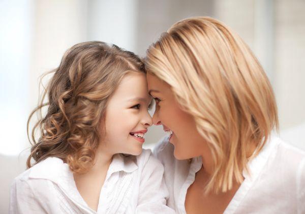 10 secrete despre cresterea fetitelor