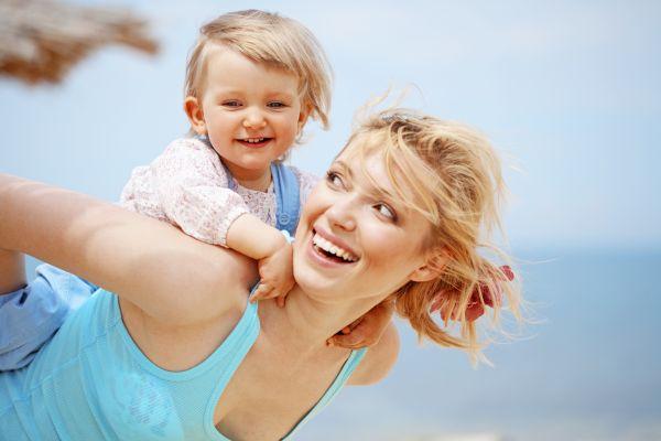 A fi mama - ce inseamna cu adevarat?
