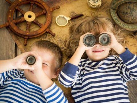 Comportamentul copilului. Strategii utile pentru parinti