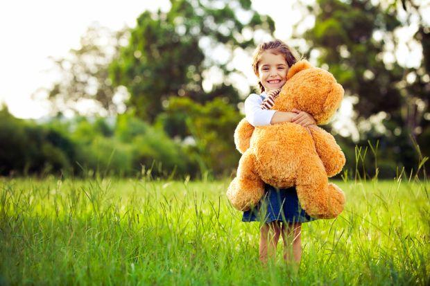 De ce fiecare copil ar trebui sa aiba un ursulet de plus