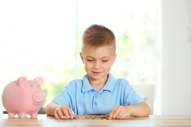 Cum invatam copiii despre valoarea banilor