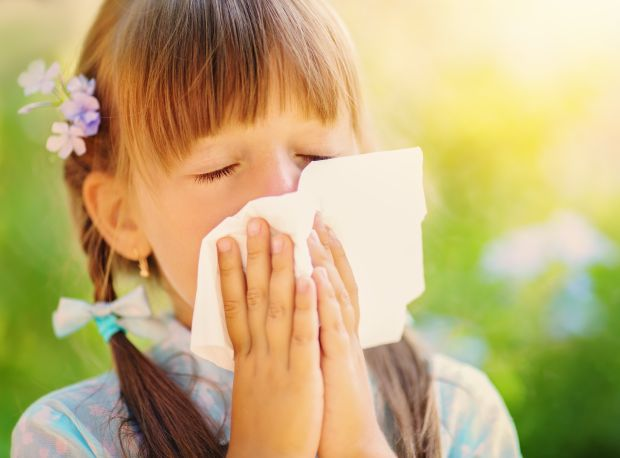 Ajuta-ti copilul sa lupte cu viroza de primavara!