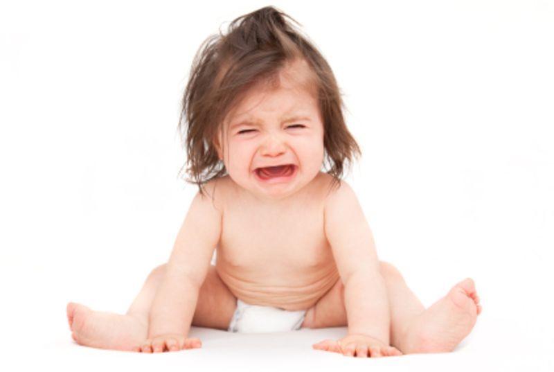 Tipuri de plans la bebelusi