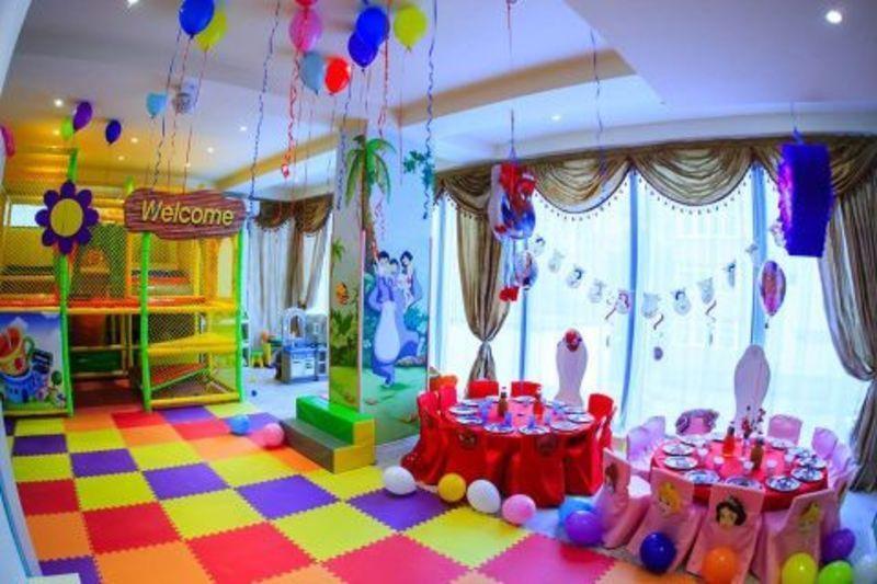 Restaurante kids friendly in Bucuresti