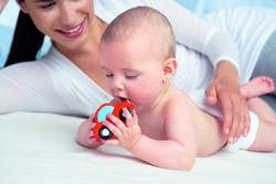 Cum sa dezvolti inteligenta bebelusului tau?