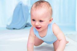 10 metode de a calma bebelusul