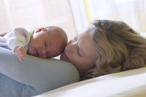 Dupa nastere! Sfaturi de ingrijire testate de mamici