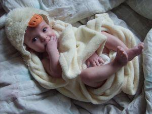 Imbaierea nou-nascutului