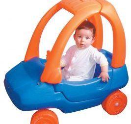 Scaunele de masina pentru copii
